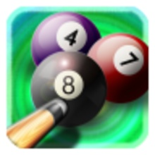 3D Pool Master Pro 8-Ball