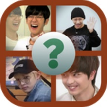 4 Pics 1 Group Kpop