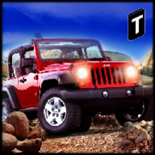 4×4 Extreme Jeep Driving 3D