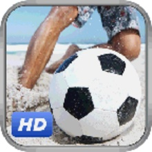 Beach Soccer League