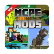 Best Mods Minecraft PE 0.14.0