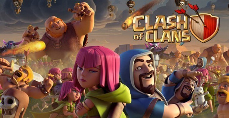 Clash Hacked – Guide