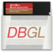 DBGL: DOSBox Game Launcher
