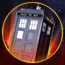 Doctor Who: Battle of Time