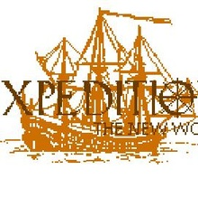 Expedition: The New World