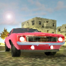 Extreme Car Driving PRO 2015