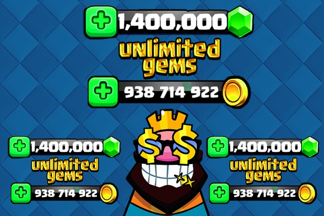 Gems & Chests, Clash Royale for dummies