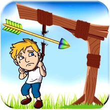 Gibbets : Archery Bow Shooter Master Puzzle Game