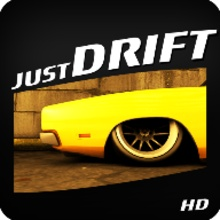 Just Drift Ali Can ARITE