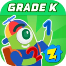 Kindergarten Math: Kids Games
