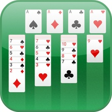 King Cards Solitaire Classic