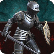Kingdom Quest: Crimson Warden
