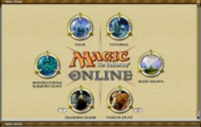 Magic Online