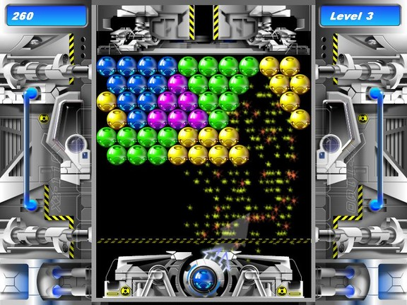 Marbles Shooter