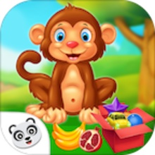 Monkey Preschool Adventures