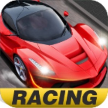 Motor Academy-3D Mini Racing