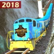 Mountain Train Simulator