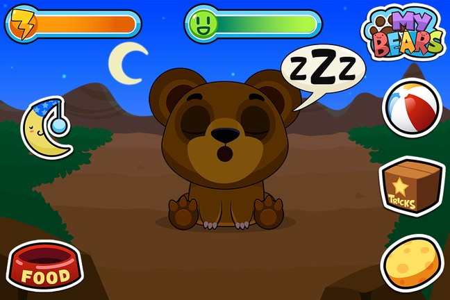 My Virtual Bear