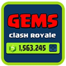 New Gems Of Clash Royale
