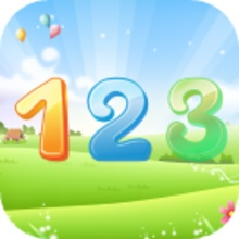 Number Bubbles for Kids