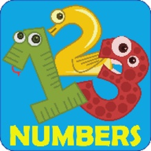 Numbers – Toddler Fun Education