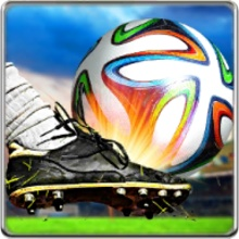 Play Football Match Contest
