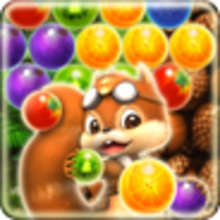 Pop The Fruit 2: Puzzle Bubble