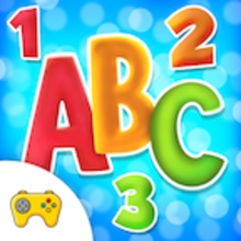 Preschool 123 Number & Alphabet Learning
