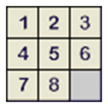 Puzzle Of Numbers