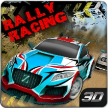 Rally Drift Race 3D