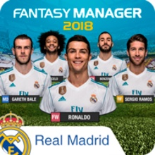 Real Madrid Fantasy Manager 16