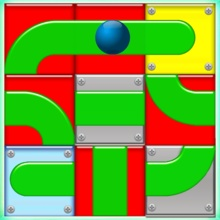 Roll It Slide Puzzle