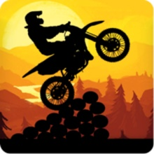 Shadow Bike Stunt Race 3D