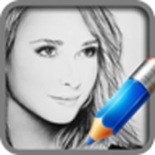Sketch n Draw Photo Pad HD