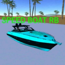 Speed Boat RB