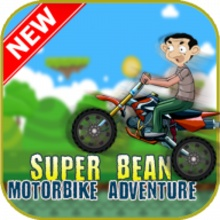 Super Bean MotorBike Adventure
