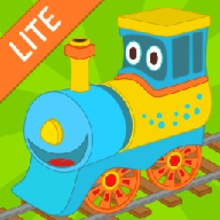 The Game Train – Lite