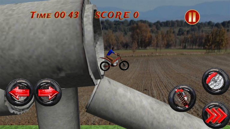 Trial Racing 2014 Xtreme