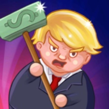Trump: Getting Over It