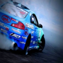 Tuning Drift 3D