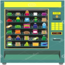 Vending Machine Simulator