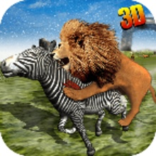 Wild Lion Forest Hunt