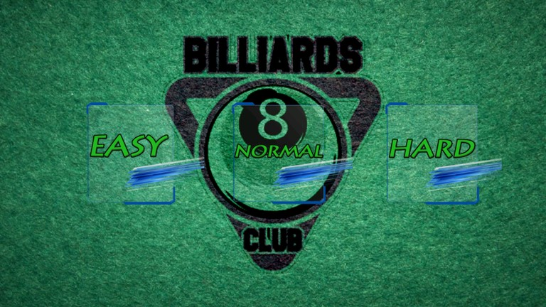billards Game